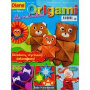 Diana Origami dla maluchów 3/2014 (niedostępne)